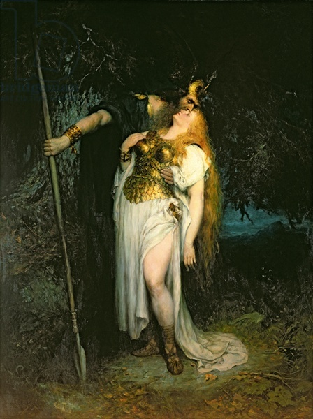 Ferdinand_Leeke_-_Wotan_Bidding_Farewell_to_Brunhilde,_1908.jpg